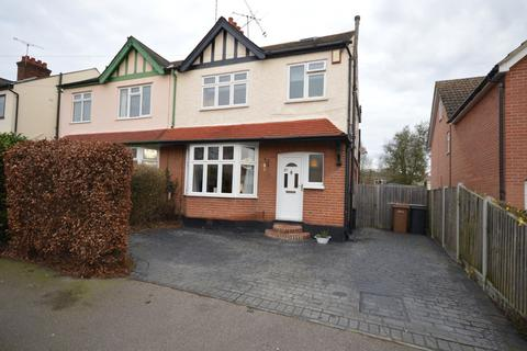 4 bedroom semi-detached house for sale - Finchley Avenue, Chelmsford, CM2