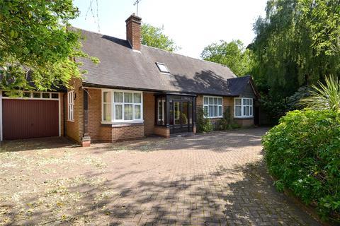 4 bedroom detached house for sale - Hayfield Road, Moseley, Birmingham, B13