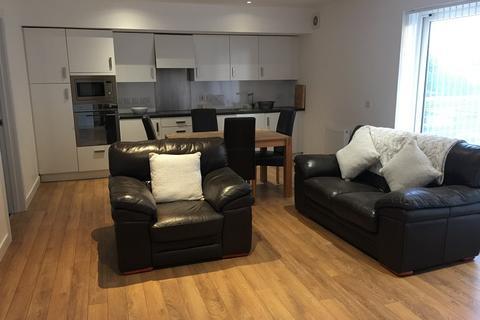 2 bedroom flat to rent - Holburn Street, aberdeen AB10
