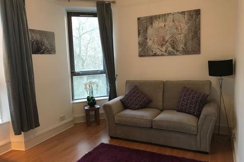1 bedroom flat to rent - Wallfield Crescent AB25