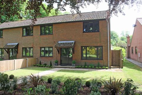 3 bedroom semi-detached house to rent - Templewood Lane, High Kelling, Holt NR25