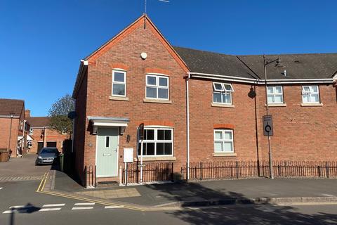 3 bedroom end of terrace house to rent - Rumbush Lane, Dickens Heath, Solihull B90