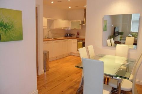1 bedroom flat to rent - Exchange Street, aberdeen AB11