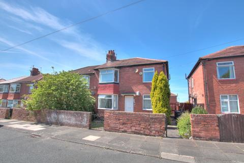 2 bedroom flat for sale - Angerton Gardens, Fenham, Newcastle upon Tyne, NE5 2JB