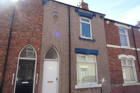 2 bedroom terraced house to rent - Furness Street, Hartlepool