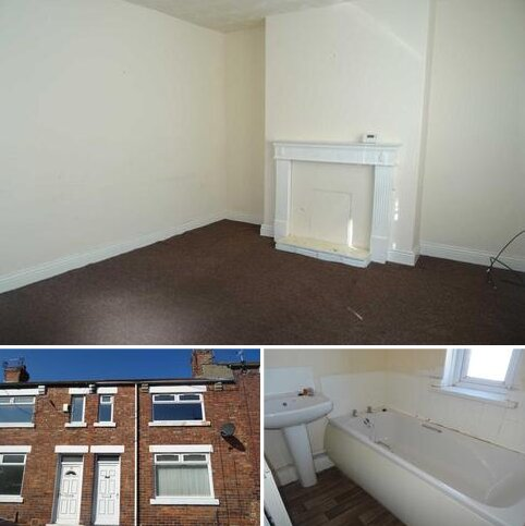 2 bedroom terraced house to rent - Melrose Street, Hartlepool