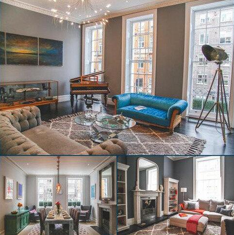 5 bedroom terraced house for sale - York Street, Marylebone, London, W1U