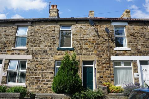 2 bedroom terraced house to rent - Duncan Road, Crookes, Sheffield, S10 1SN