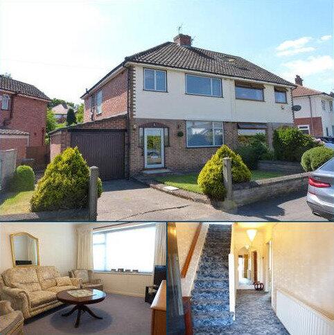 3 bedroom semi-detached house for sale - Bebles Road, Ormskirk, L39