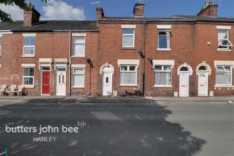 3 bedroom terraced house to rent - Taylor Street, Stoke on trent