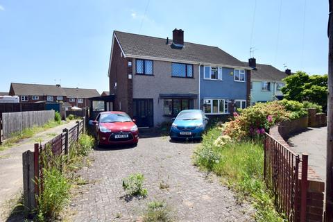 3 bedroom semi-detached house for sale - Woodburn Close, Allesley Park, Coventry, CV5 - NO UPWARD CHAIN
