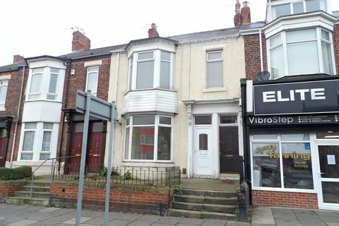 2 bedroom ground floor flat to rent - Stanhope Road, West Harton, South Shields, Tyne and Wear, NE33 4TA