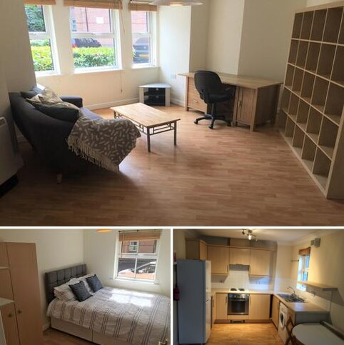 2 bedroom apartment to rent - Hart Road, 23 Parkside, Manchester M14
