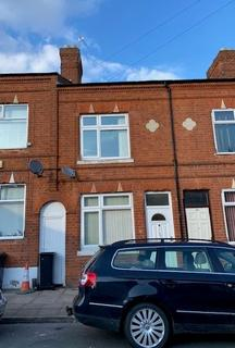 3 bedroom terraced house for sale - Beatrice Road, Leicester, LE3 9FL
