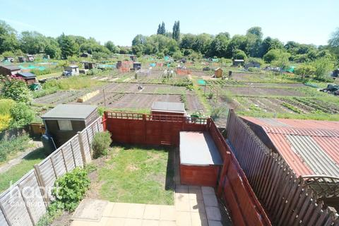 3 bedroom end of terrace house for sale - St Bedes Gardens, Cambridge