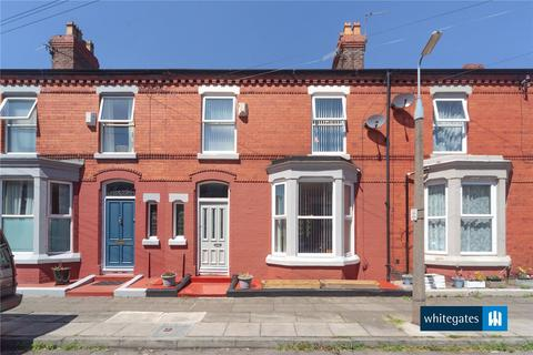 3 bedroom terraced house for sale - Brentwood Avenue, Aigburth, Liverpool, Merseyside, L17