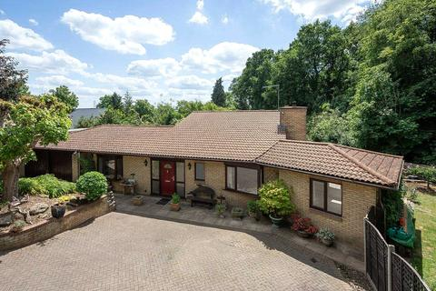 4 bedroom detached bungalow for sale - Rushmere Way, Northampton, Northamptonshire, NN1