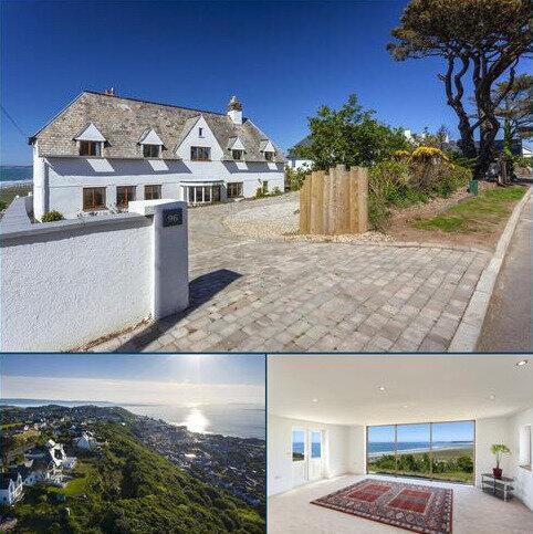 4 bedroom detached house for sale - Bay View Road, Northam, Bideford, Devon, EX39