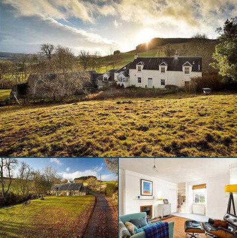 4 bedroom detached house for sale - Blackhill Farm, Aberfeldy, Perthshire, PH15