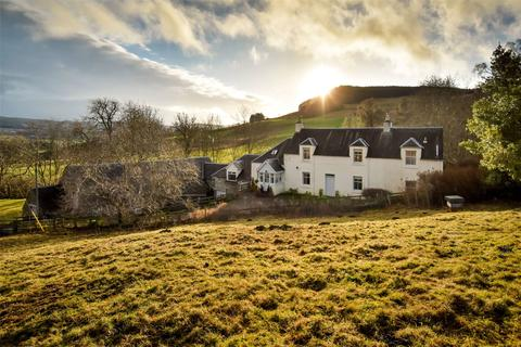 4 bedroom detached house for sale - Blackhill Farm, Aberfeldy, Perthshire, PH15
