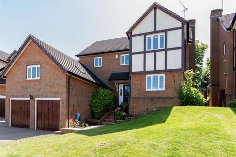4 bedroom detached house for sale - Wentworth Gardens, Toddington, Bedfordshire, LU5