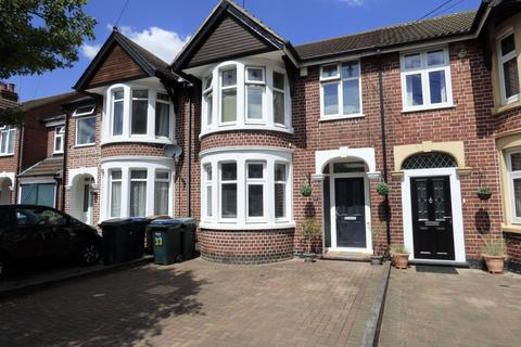 3 bedroom terraced house for sale - Tennyson Road, Coventry, CV2