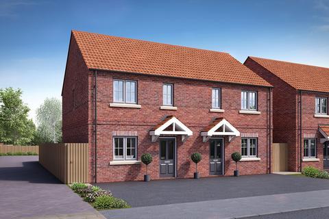 2 bedroom semi-detached house for sale - Wallerthwaite at Wallerthwaite, 21 Hawthorne Close , Markington HG3