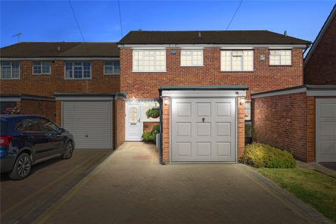3 bedroom terraced house for sale - Moor Lane, Upminster, RM14