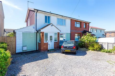 3 bedroom semi-detached house for sale - Ravensbourne Crescent, Harold Wood, RM3