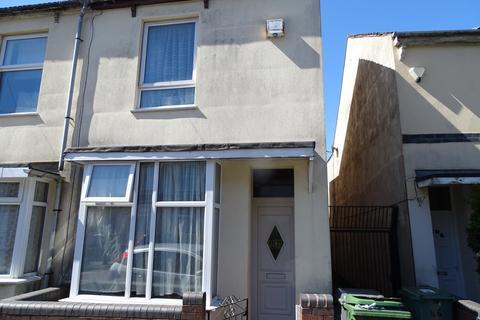 3 bedroom terraced house for sale - Nine Elms Lane, Wolverhampton WV10