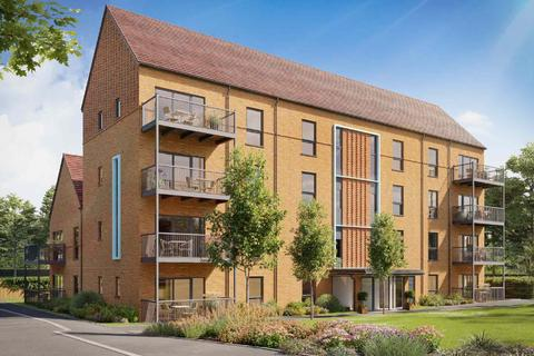 2 bedroom apartment for sale - Plot 32, 2 Bedroom Apartment at St Georges Park, Suttons Lane, Hornchurch, Essex RM12