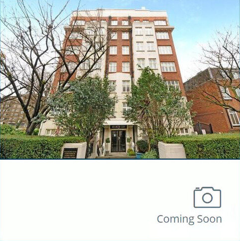 2 bedroom flat for sale - Wellington Court, St Johns Wood, NW8