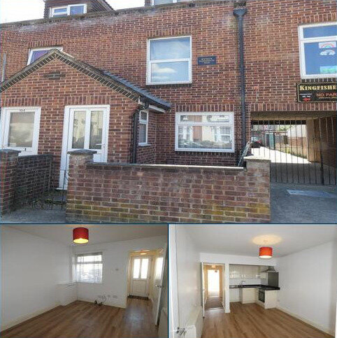 1 bedroom ground floor flat to rent - Powerscourt Road, North End, Portsmouth PO2