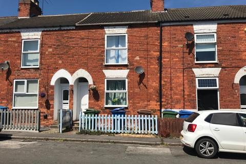 2 bedroom terraced house to rent - Northfield Avenue , Hessle HU13