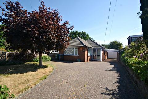 2 bedroom bungalow to rent - Creekmoor