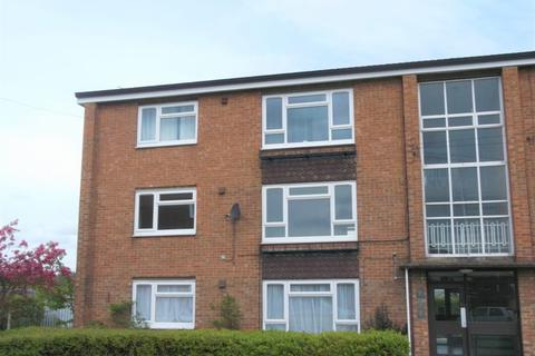 2 bedroom flat to rent - Hutson Drive, North Hykeham