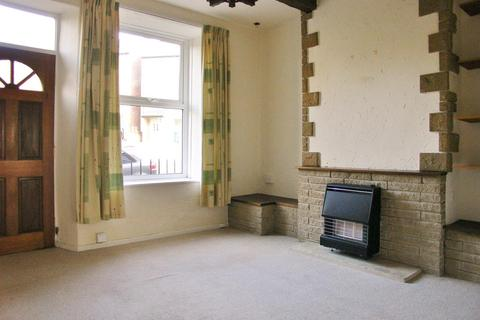 2 bedroom terraced house to rent - Walkley Crescent Road, Sheffield, S6 5BB