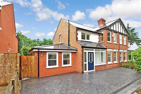 4 bedroom semi-detached house for sale - Yeoman Lane, Bearsted, Maidstone, Kent