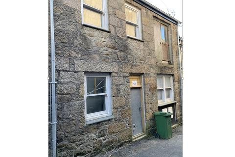 2 bedroom terraced house for sale - Jacobs Lane, Penzance, Cornwall.