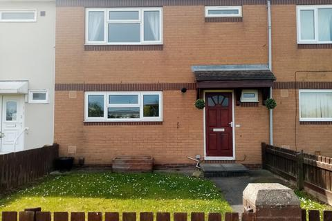3 bedroom terraced house for sale - Micklow Close, Redcar, TS10