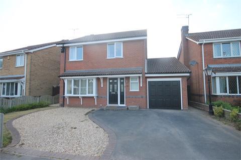 3 bedroom detached house for sale - Rowan Way, Balderton, Newark, Nottinghamshire. NG24 3AU