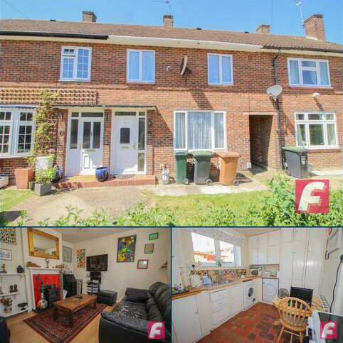 2 bedroom terraced house for sale - Gosforth Lane, South Oxhey