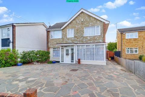 4 bedroom detached house to rent - Kenneth Road, Benfleet, SS7 3AT