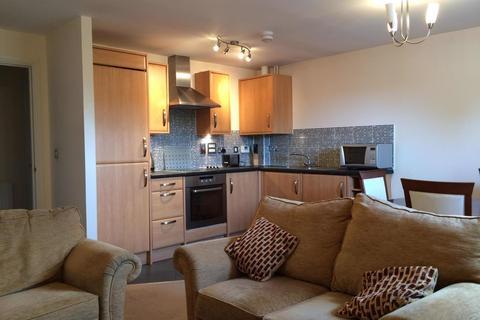2 bedroom apartment to rent - Vintner Road, Abingdon, OX14 3PF