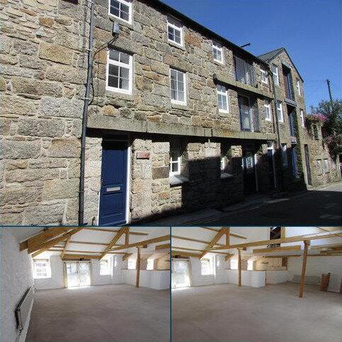 2 bedroom maisonette to rent - Bread Street, Penzance TR18