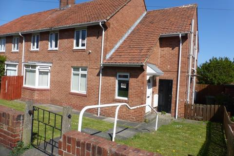 2 bedroom flat for sale - Cotswold Gardens, Lobley Hill, Gateshead, Tyne & Wear, NE11 9LD