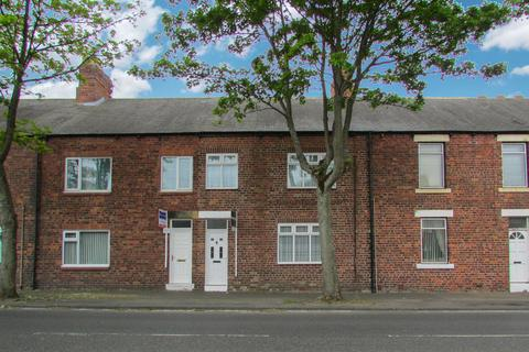 3 bedroom terraced house for sale - Ridge Terrace, Bedlington, Northumberland, NE22 6ED