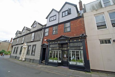 3 bedroom character property to rent - St Giles Street, Norwich NR2
