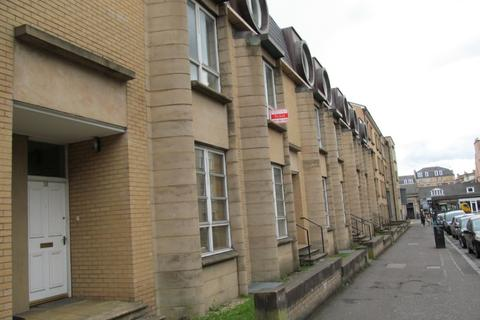 4 bedroom townhouse to rent - Belmont Street, Kelvinbridge, Glasgow, G12 8EY