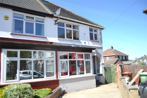 3 bedroom end of terrace house for sale - Phyllis Avenue, Grimsby, N.E Lincs, DN34
